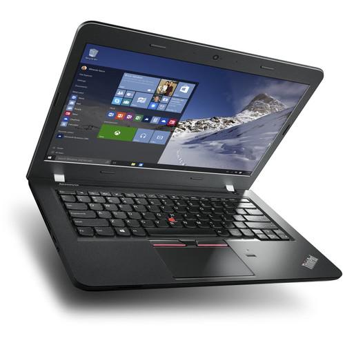 """Lenovo 14"""" ThinkPad E460 Notebook with Memory Upgrade Kit"""