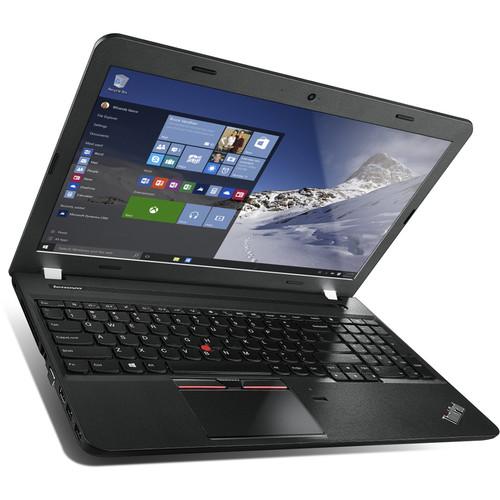 """Lenovo 15.6"""" ThinkPad E560 Notebook Upraded to 16GB of RAM Kit"""
