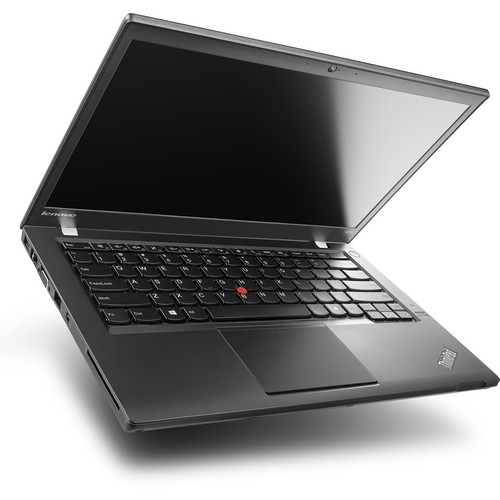 "Lenovo ThinkPad T431s 20AA000BUS 14"" Notebook Computer (Black)"
