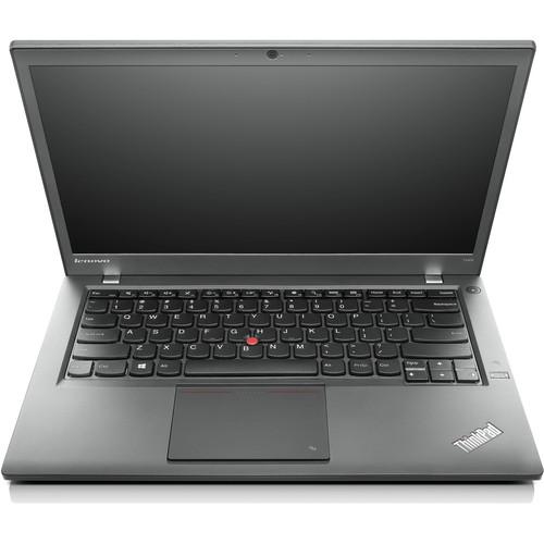 """Lenovo ThinkPad T440s 20AQ005QUS 14"""" Ultrabook Computer"""