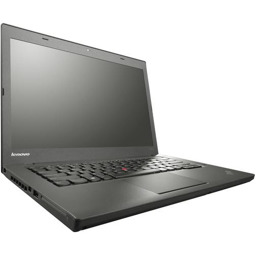"Lenovo ThinkPad T440 20B6005BUS 14"" Ultrabook Computer (Black)"