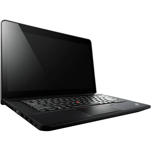 "Lenovo ThinkPad E440 20C50052US 14"" Notebook Computer (Black)"