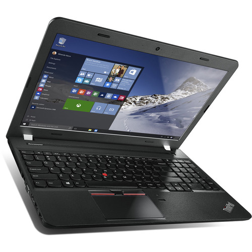 "Lenovo 15.6"" ThinkPad E565 Notebook"