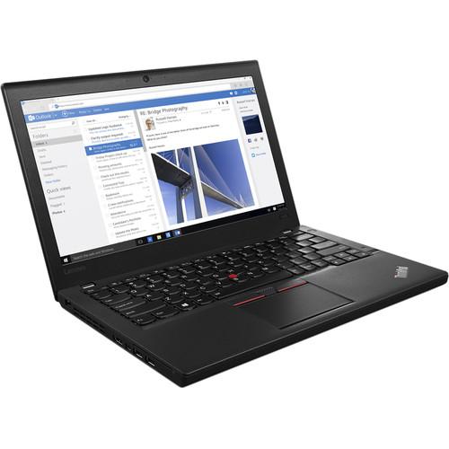 """Lenovo 12.5"""" ThinkPad X260 Notebook"""