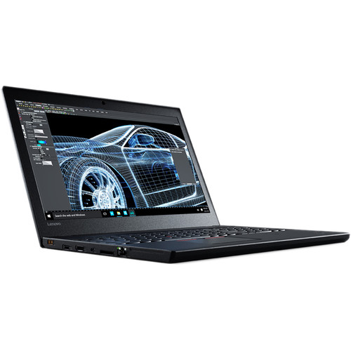 "Lenovo 15.6"" ThinkPad P50s Mobile Workstation"