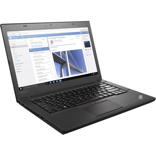 "Lenovo 14"" ThinkPad T460 Series Ultrabook"