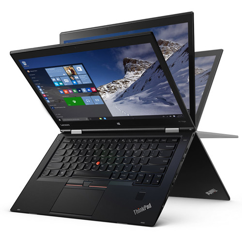 "Lenovo 14"" ThinkPad X1 Yoga Multi-Touch 2-in-1 Notebook"