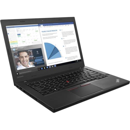 """Lenovo 14"""" ThinkPad T460p Notebook"""