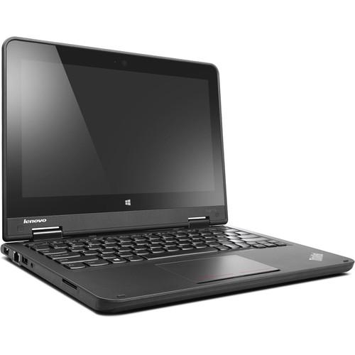 "Lenovo 11.6"" 11e Yoga Series Third Generation Multi-Touch ThinkPad 2-in-1 Laptop"
