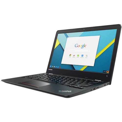 "Lenovo 13.3"" ThinkPad 13 Chromebook"
