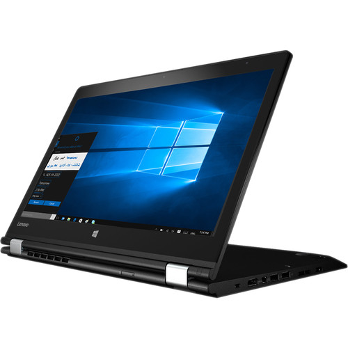 "Lenovo 14"" ThinkPad P40 Yoga Multi-Touch 2-in-1 Notebook"