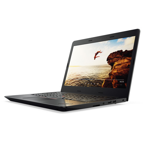 "Lenovo 14"" ThinkPad E475 Notebook"