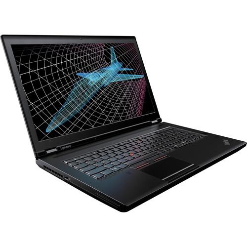 "Lenovo 17.3"" ThinkPad P71 Mobile Workstation"