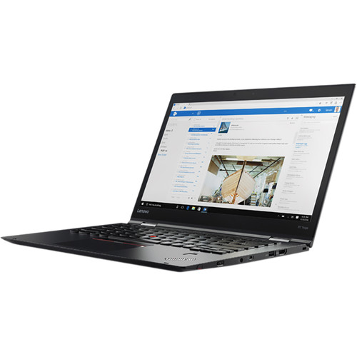"Lenovo 14"" ThinkPad X1 Yoga Multi-Touch 2-in-1 Notebook (2nd Gen)"
