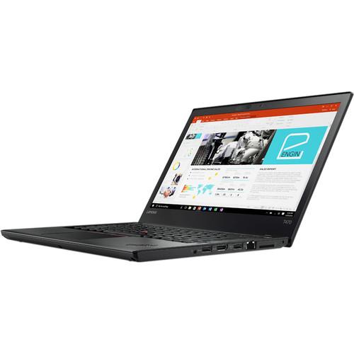 """Lenovo 14"""" ThinkPad T470 Notebook"""