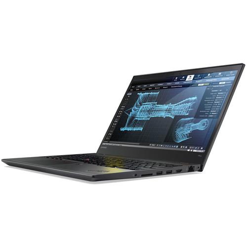 "Lenovo 15.6"" ThinkPad P51s Mobile Workstation"