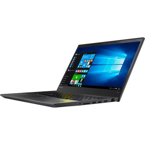 "Lenovo Thinkpad P51S/ Core i7 6500U/ 16GB/ 512 SSD M.2/ windows 7 Pro - Windows 10 Pro/ 15.6"""