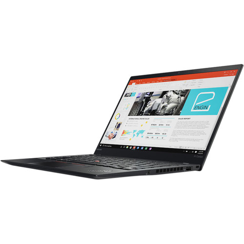 "Lenovo 14"" ThinkPad X1 Carbon Ultrabook (5th Gen)"