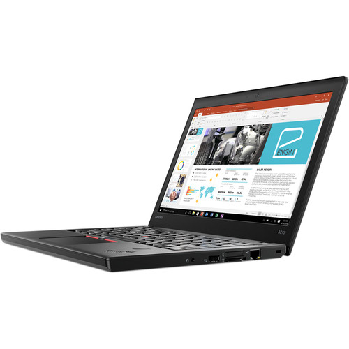 "Lenovo 12.5"" ThinkPad A275 Series Notebook"