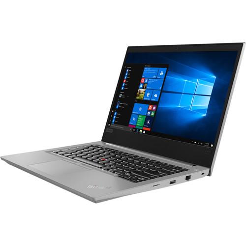 """Lenovo 14"""" ThinkPad E480 Laptop (Silver)"""