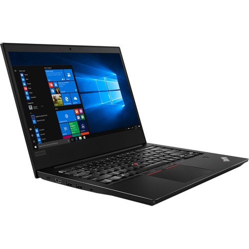 "Lenovo 14"" ThinkPad E480 Notebook (Black)"