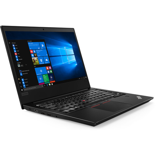 "Lenovo Thinkpad E480/ i5-7200U/4GB/ 256GB SSD/620/ Windows 10 Pro/ 14"""