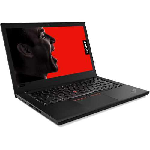 """Lenovo 14"""" ThinkPad T480 Multi-Touch Notebook"""