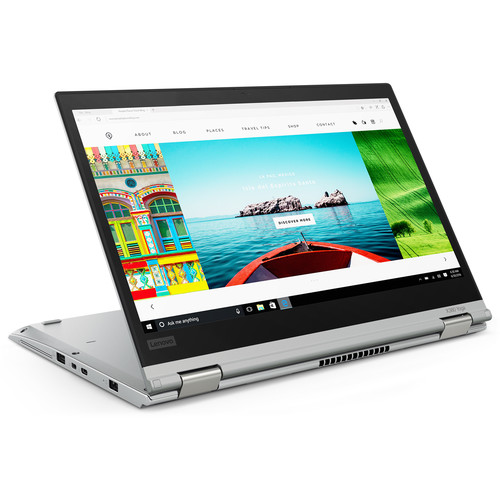 "Lenovo 13.3"" ThinkPad X380 Multi-Touch 2-in-1 Notebook"