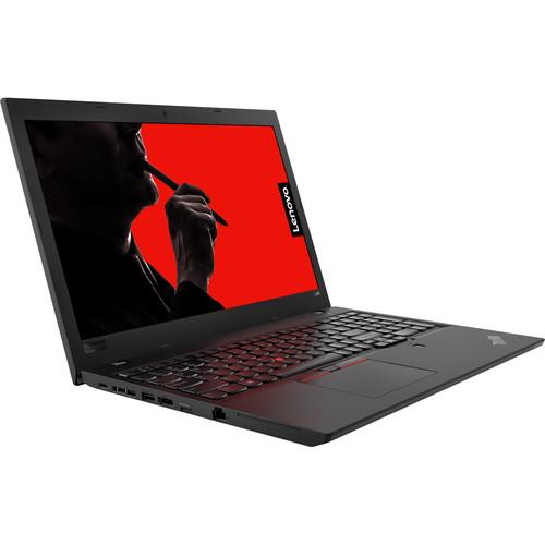 """Lenovo 15.6"""" ThinkPad L580 Notebook"""