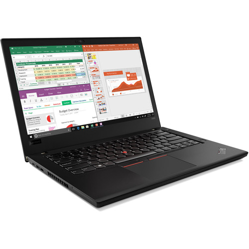 "Lenovo Thinkpad A485/ Ryzen 3 Pro 2300U/4GB/ 500GB/ Vega 6/ Windows 10 Pro/ 14"""