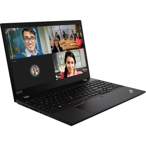 "Lenovo 15.6"" ThinkPad T590 Multi-Touch Laptop"