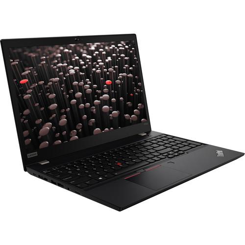 "Lenovo 15.6"" ThinkPad P53s Multi-Touch Mobile Workstation"