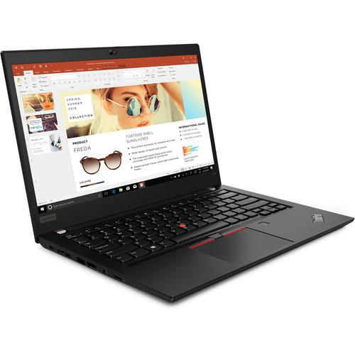 "Lenovo 14"" ThinkPad T495 Laptop"