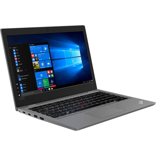 "Lenovo 13.3"" ThinkPad L390 Multi-TouchLaptop (Silver)"