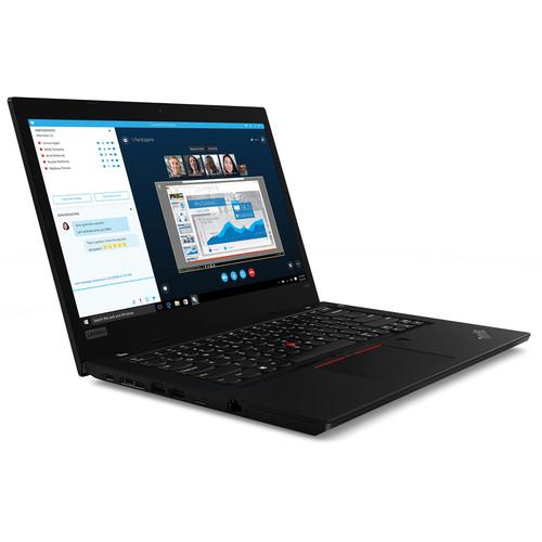 "Lenovo 14"" ThinkPad L490 Laptop"