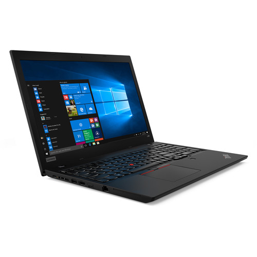 "Lenovo 15.6"" ThinkPad L590 Laptop"