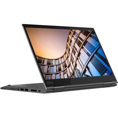 "Lenovo 14"" ThinkPad X1 Yoga Multi-Touch 2-in-1 Laptop (4th Gen, Iron Gray)"