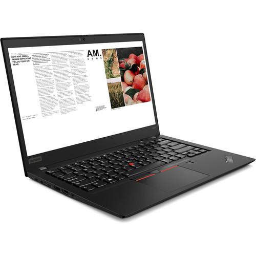 "Lenovo T495S/ Ryzen 7 3700U/ 16GB/ 512SSD/ Vega 10/ Windows 10  Pro/ 14""T"
