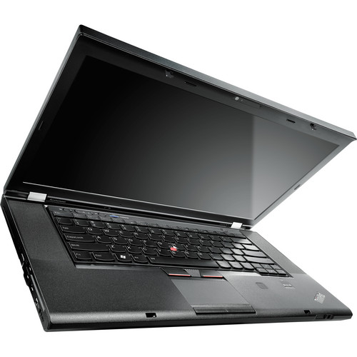 "Lenovo ThinkPad W530 2438-58U 15.6"" Notebook Computer"