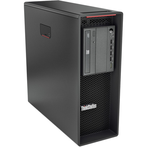 Lenovo ThinkStation P520 Tower Workstation