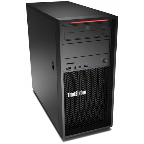 Lenovo ThinkStation P320 Series Tower Workstation