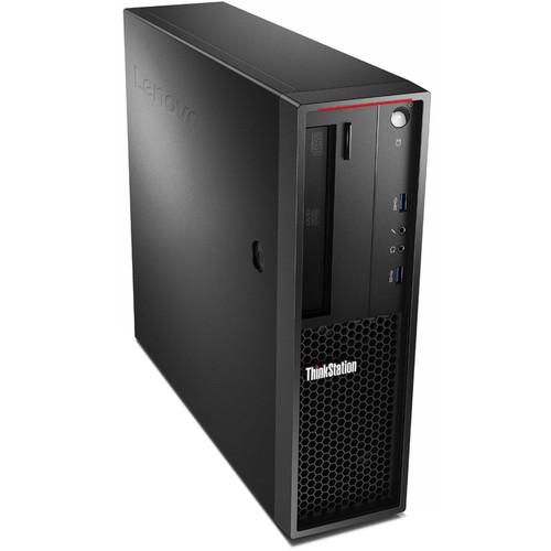 Lenovo ThinkStation P320 Series Small Form Factor Workstation
