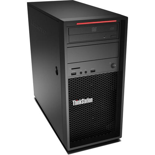 Lenovo ThinkStation P520c Tower Workstation