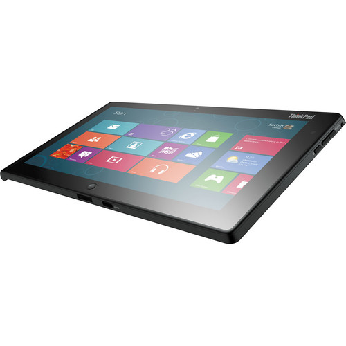 "Lenovo 64GB 10.1"" ThinkPad Tablet 2"