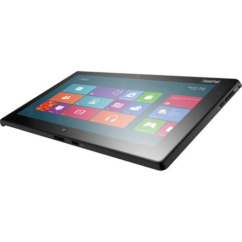 "Lenovo 64GB 10.1"" ThinkPad Tablet 2"