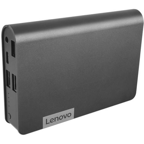 Lenovo 14,000mAh USB Type-C Laptop Power Bank