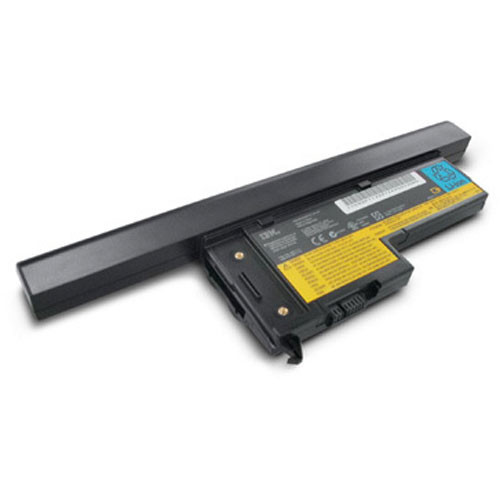 Lenovo 8-Cell Lithium-Ion Battery for Lenovo ThinkPad X60 Series Notebooks
