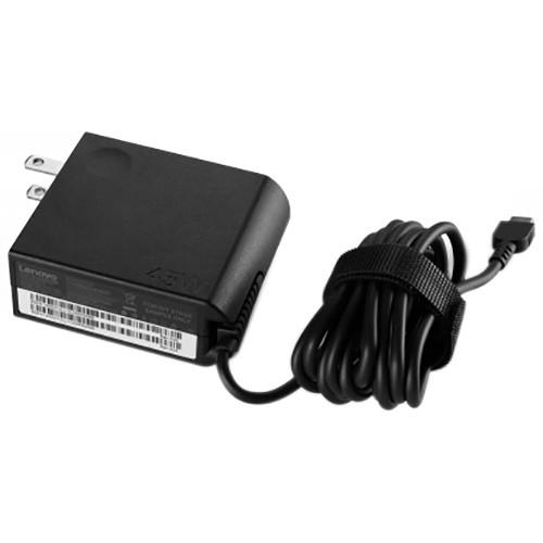 Lenovo USB Type-C AC Adapter for ThinkPad X1 Tablet (45W)
