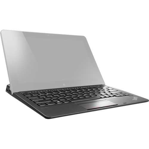 Lenovo ThinkPad Helix Ultrabook Keyboard (US English, Black)