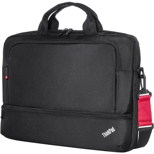 "Lenovo ThinkPad Essential Topload Case for up to 15.6"" Notebook"